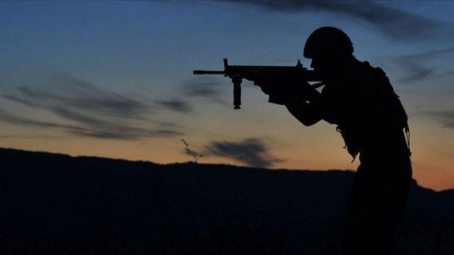 MİT'ten Kandil'de operasyon: PKK'lı öldürüldü