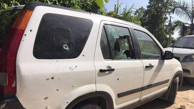 Moise'ye suikast şüphelileri yabancı paralı asker çıktı