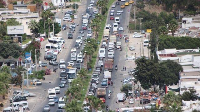 Muğla'nın nüfusu 6 katına çıktı: Vaka sayıları 1 haftada yüzde 100 arttı