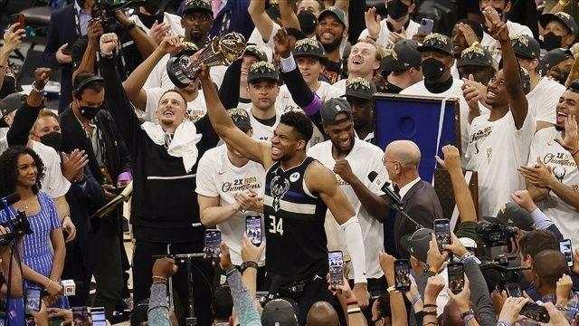 NBA şampiyonu kim oldu? NBA şampiyonu hangi takım oldu?