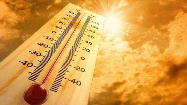Nefes almakta bile zorlanabiliriz! 50 derece sıcaklık geliyor