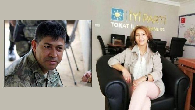 Ömer Halisdemir'e darbeci diyen İYİ Parti'li Uğur Songül Sarıtaşlı'ya ihraç talebi