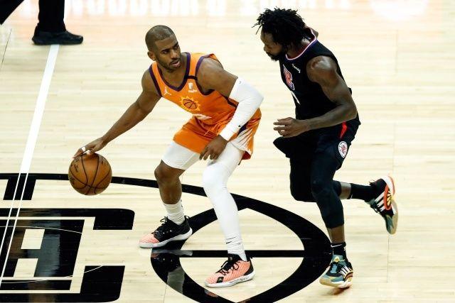 Phoenix Suns 28 yıl sonra NBA finallerinde