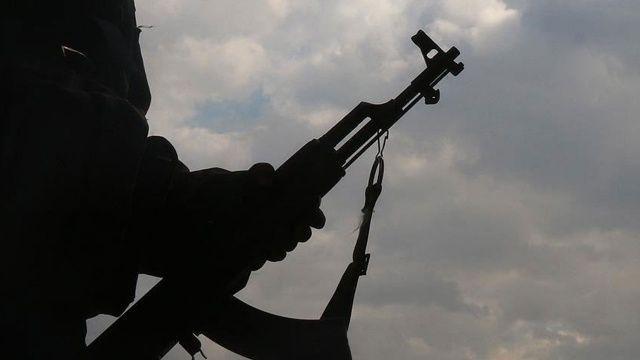 PKK'da çözülme devam ediyor: İkna yoluyla bir terörist teslim oldu