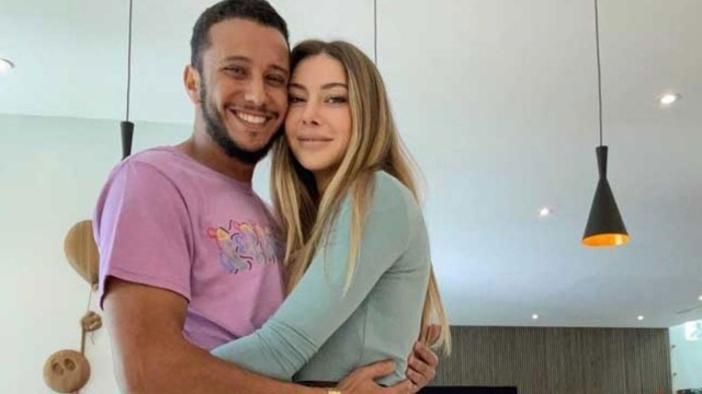Şeyma Subaşı'nın eski sevgilisi Mohammed Alsalouissi'den 'dolandırıcı' açıklaması