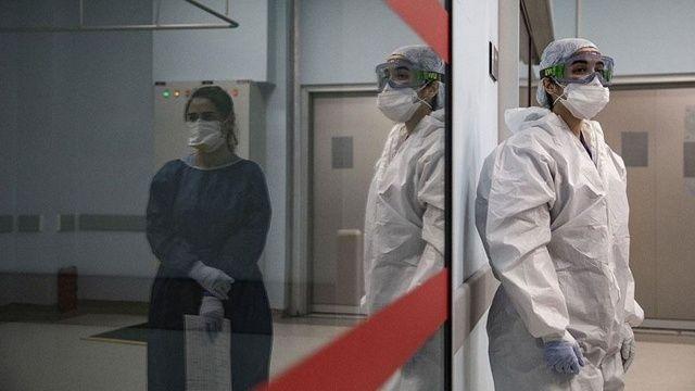 Son dakika! 24 Temmuz koronavirüs tablosu: 12 bin 381 vaka, 58 can kaybı