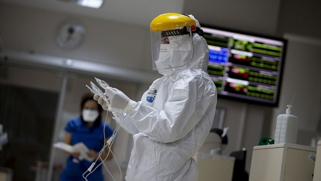 Son dakika: 26 Temmuz koronavirüs tablosu açıklandı