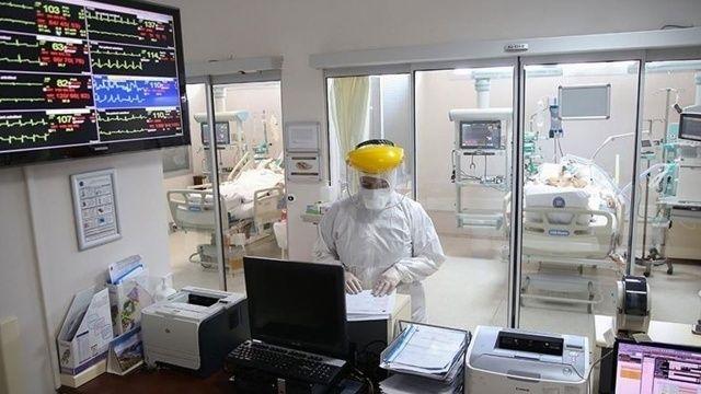 Son dakika... 30 Temmuz koronavirüs tablosu açıklandı: Vaka 22 bin bandında