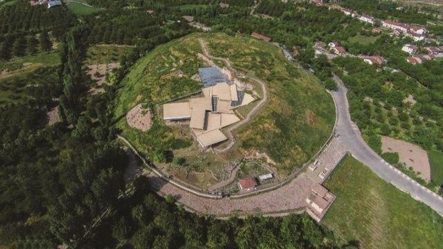 Son dakika... Arslantepe Höyüğü, UNESCO Dünya Miras Listesi'nde
