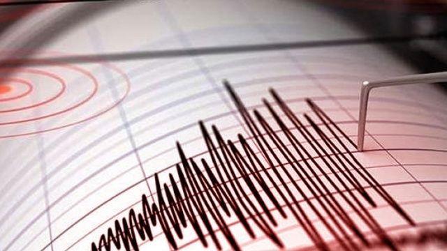 Son dakika... Bingöl'de 4.3 büyüklüğünde deprem
