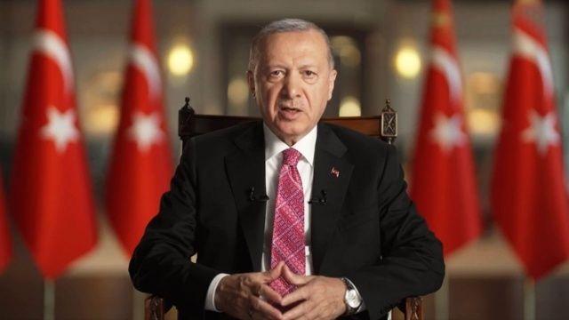 Son dakika! Cumhurbaşkanı Erdoğan yerli aşı için tarih verdi
