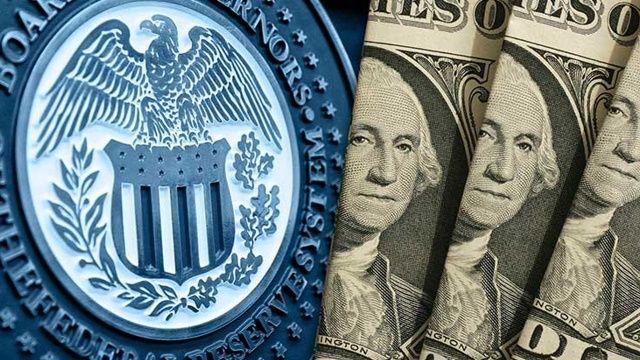 Son dakika: Fed, faizi değiştirmedi