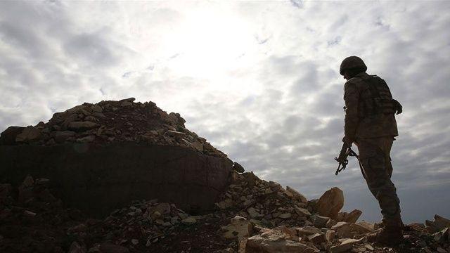 Son dakika: İçişleri Bakanlığı duyurdu! 5 PKK'lı terörist teslim oldu