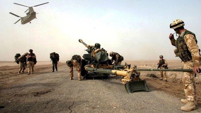 Son dakika! Joe Biden'dan Irak açıklaması: ABD tamamen çekiliyor
