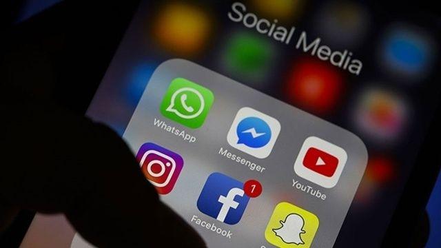 Sosyal medyaya Almanya modeli: Yalan habere 5 yıla kadar hapis geliyor