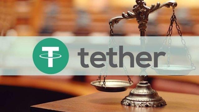 Tether soruşturma haberlerini yalanladı: Bayat iddia!