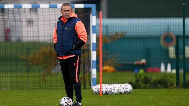 Trabzonspor Teknik Direktörü Abdullah Avcı: İki transfer yapmak istiyoruz