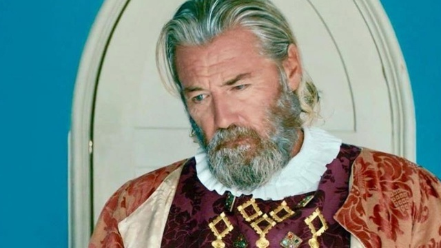 Türkiye aşığı dünyaca ünlü İskoçyalı aktör Fethiye'de otel odasında ölü bulundu