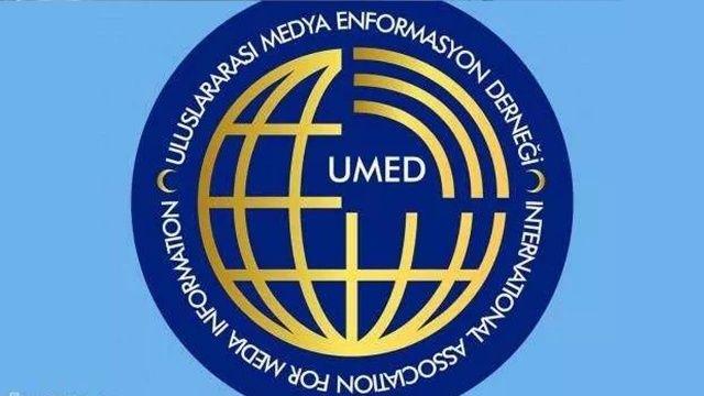 UMED'den fonlanan medya kuruluşlarına tepki: Bu 5. kol faaliyetidir