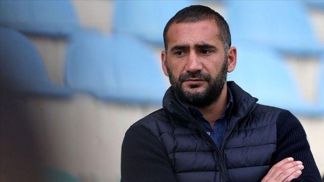 Ümit Karan, İskenderunspor'la şampiyonluk istiyor