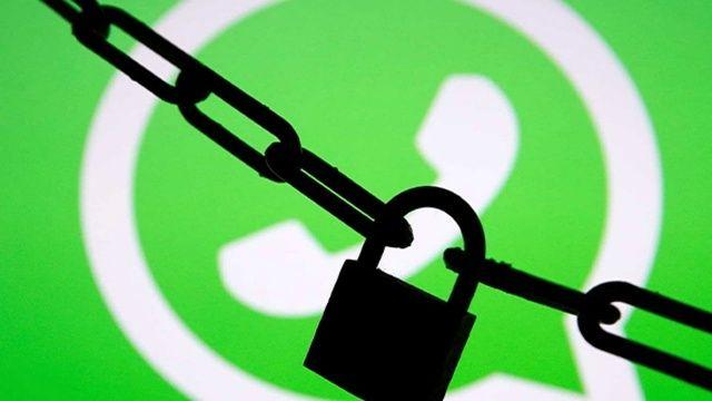 WhatsApp iki milyon hesabı engelledi: Anormal sayıda mesaj gönderiliyordu