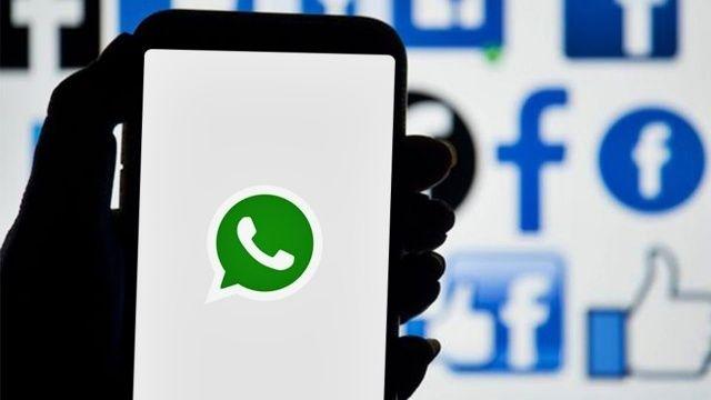 Whatsapp kararında önemli gelişme: Facebook'un başvurusu reddedildi
