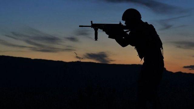 Yunanistan'a geçmeye çalışan 2 PKK'lı yakalandı
