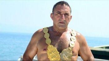 'Efsane' güreşçi Ahmet Taşçı altın kemer favorilerini açıkladı