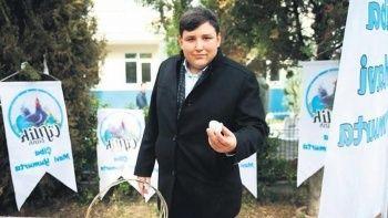 'Tosuncuk' lakaplı Mehmet Aydın'a 4 gün gözaltı süresi verildi