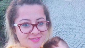 1 çocuk annesi kadın motosikletiyle seyir halindeyken öldürüldü