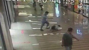 10 yaşındaki çocuğu tekme tokat dövdü! Cumhuriyet savcısına yakalandı