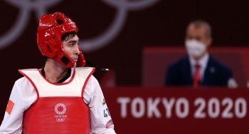 Tokyo Olimpiyat Oyunları'nda ilk madalya tekvandodan