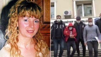 23 yerinden bıçaklanarak öldürülmüştü: Cinayet 16 yıl sonra çözüldü