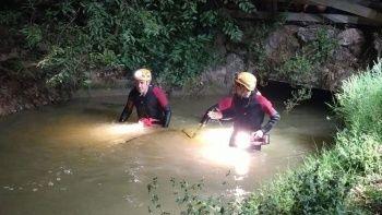 4 yaşındaki çocuk sulama kanalında boğuldu