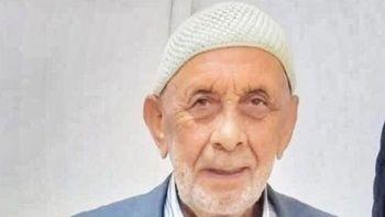 6 gündür aranan alzheimer hastası yaşlı adam ölü bulundu