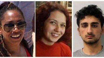 6 kadını öldürüp piyango kazanacağını zanneden katil bakın neler yazmış