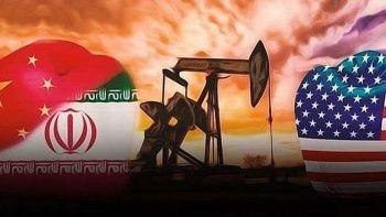 ABD'den İran ve Çin'e yaptırım tehdidi: Petrol anlaşmasıyla birlikte