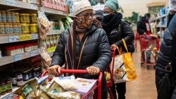 ABD enflasyon geçici demişti: Yüzde 5'in altına inemedi