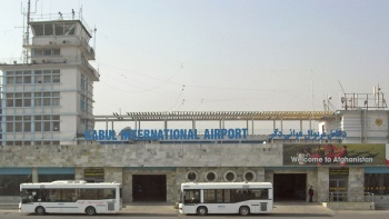 ABD: Türkiye'nin Kabil Havaalanı güvenliğini sağlaması ABD için hayati önemde