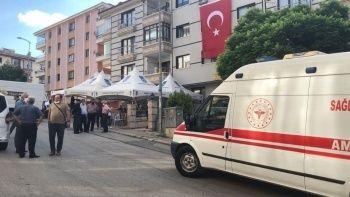 Acı haber şehit Emniyet Müdür Yardımcısı'nın ailesine ulaştı