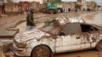 Afganistan'da sel felaketi! Onlarca kişi öldü 150 kişi kayıp