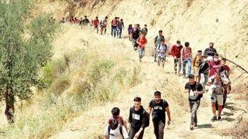 Afganların Taliban'dan kaçışı başladı: Rota Türkiye