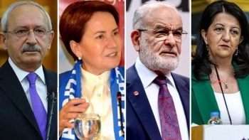 AK Parti'den yeni formül: İttifaklara kademeli seçim barajı