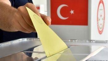 AK Parti: Erken seçim değil, erken hazırlık
