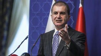 AK Parti Sözcüsü Çelik: 'Demokrasi demokrasi' diyenler 15 Temmuz'da sınavı geçemediler