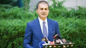 AK Parti Sözcüsü Çelik'ten Elmalı Davası açıklaması