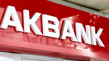 Akbank'ta sorun çözüldü