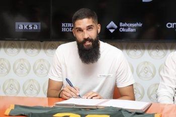 Alanyaspor, Sloven futbolcu Miha Mevlja'yı renklerine bağladı