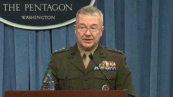 Amerika Afgan güçlere hava desteğini sürdürecek