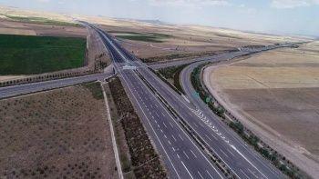 Ankara-Niğde Otoyolu geçiş ücretleri belli oldu